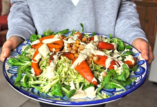 salad final