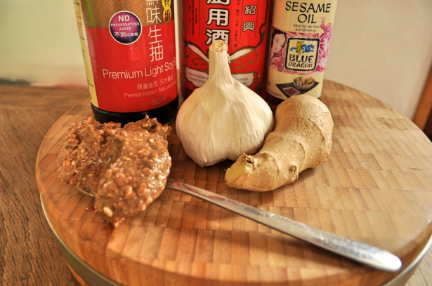 thai turkey ingredients