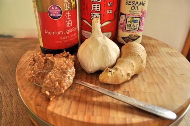 thai turkey ingredients