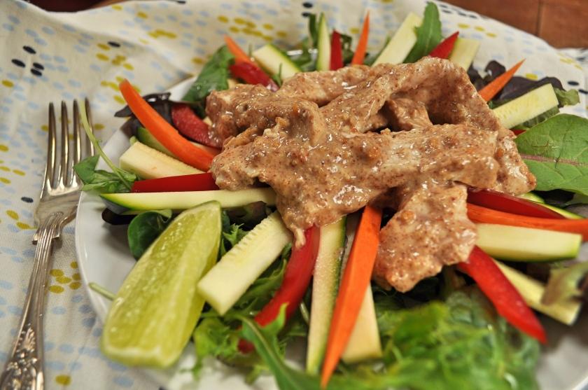 thai Turkey